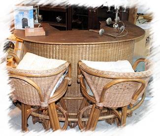 Brugte møbler fra Lailas Loppemarked