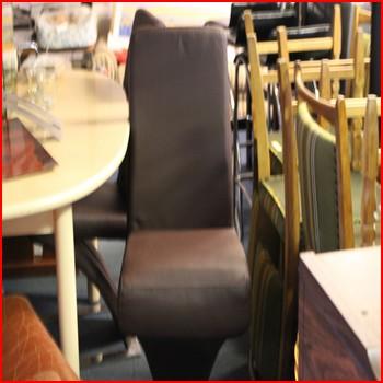 Brugte stole